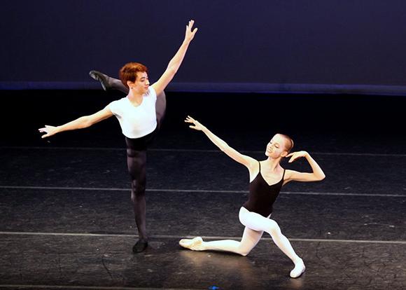 Bolshoi Ballet Academy: An All-Encompassing Opportunity – BalletScoop